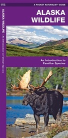 Vogelgids - Natuurgids Alaska Wildlife An introduction to familiar species | Waterford Press