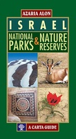 Israel National Parks & Nature Reserves
