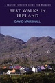 Wandelgids Best walks of Ireland - Ierland | Frances Lincoln