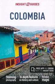Reisgids Colombia | Insight Guides