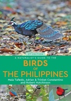 Birds of the Philippines  - Vogels Filipijnen