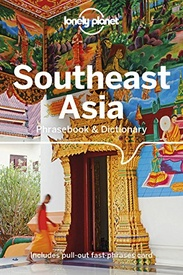 Woordenboek Phrasebook & Dictionary South-East Asia - Zuidoost Azië | Lonely Planet