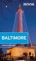 Reisgids Baltimore | Moon Travel Guides