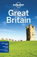 Reisgids Lonely Planet Great Britain - Groot Brittannië | Lonely Planet
