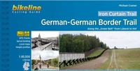 Iron Curtain Trail 3 - German-German Border Trail