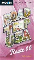 Reisgids Road Trip USA route 66 | Moon books