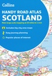 Wegenatlas Handy Road Atlas Scotland - Schotland | Collins