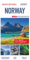 Wegenkaart - landkaart Travel Map Norway - Noorwegen | Insight Guides