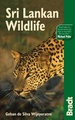 Natuurgids Sri Lankan Wildlife - Sri Lanka | Bradt Travel Guides
