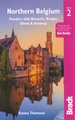 Reisgids Travel guides Northern Belgium | Bradt Travel Guides