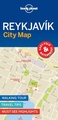 Stadsplattegrond City map Reykjavik | Lonely Planet