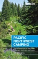 Campinggids - Campergids Pacific Northwest Camping | Moon Travel Guides