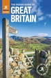 Reisgids Great Britain - Groot Britannië | Rough Guides