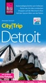 Reisgids CityTrip Detroit | Reise Know-How Verlag