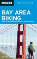 Fietsgids Bay Area Biking  | Moon Travel Guides