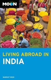 Reisgids - Emigratiegids Living Abroad India | Moon Travel Guides