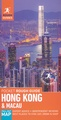 Reisgids Rough Guide Pocket Hong Kong & Macau | Rough Guides