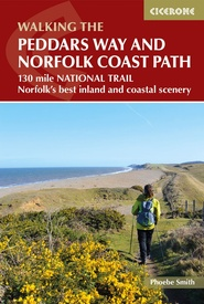 Wandelgids The Peddars Way and Norfolk Coast Path | Cicerone
