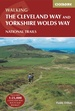 Wandelgids The Cleveland way and the Yorkshire Wolds way  | Cicerone