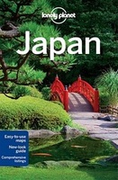 Reisgids Lonely Planet Japan | Lonely Planet