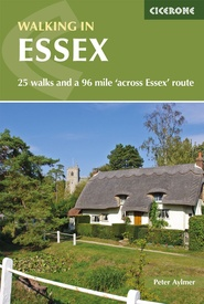 Wandelgids Walking in Essex | Cicerone