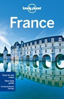 Reisgids Lonely Planet France - Frankrijk | Lonely Planet