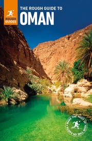 Reisgids Oman | Rough Guides