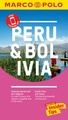 Reisgids Peru and Bolivia (Engels) | Marco Polo