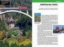 Treinreisgids Great Railway journeys of Europe | Insight Guides