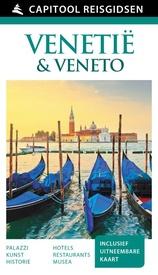 Reisgids Capitool Venetië & Veneto | Unieboek | vanaf €27,99