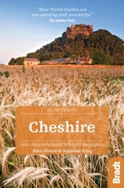 Reisgids Slow Travel Cheshire | Bradt Travel Guides