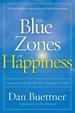 Reishandboek The Blue Zones of Happiness | National Geographic