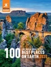Reisgids 100 Best Places on Earth 2020 | Rough Guides