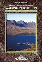 Walking in Torridon - Schotland