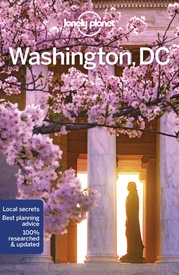 Reisgids Washington DC City Guide | Lonely Planet