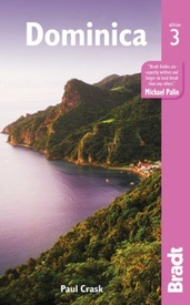 Reisgids Dominica | Bradt Travel Guides