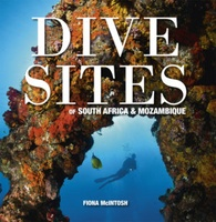 Dive Sites South Africa - Mozambique
