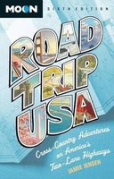 Reisgids Road Trip USA | Avalon travel