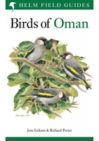 Birds of Oman