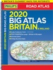Wegenatlas Big Atlas Britain & Ireland 2020 | Philip's