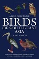 Natuurgids - Vogelgids  Field Guide to the Birds of South- East Asia | New Holland publishers