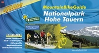 Mountainbikeguide Nationalpark Hohe Tauern
