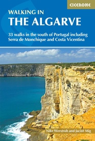 Wandelgids Walking in the Algarve | Cicerone