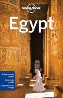 Reisgids Lonely Planet Egypt - Egypte | Lonely Planet
