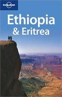 Reisgids Lonely Planet Ethiopia & Eritrea - Ethiopië | Lonely Planet