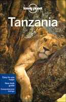 Reisgids Lonely Planet Tanzania | Lonely Planet