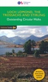 Wandelgids 23 Pathfinder Guides Loch Lomond , The Trossachs and Stirling | Ordnance Survey