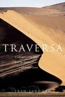 Traversa – A solo walk across Africa