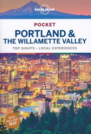 Reisgids Pocket Portland & the Willamette Valley | Lonely Planet