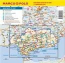 Reisgids Marco Polo NL Andalusië | 62Damrak
